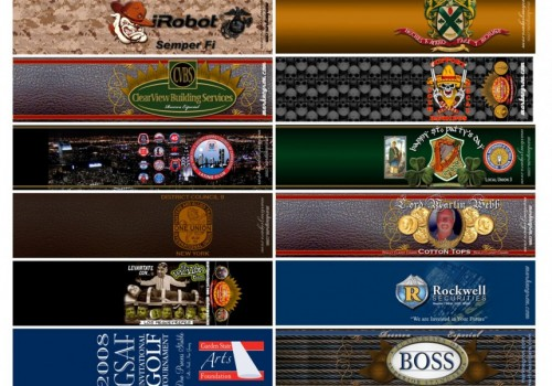 Cigar Bands 2013