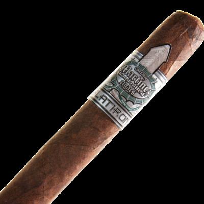flatiron-maduro-1-cigar-closeup